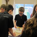 8th Grade Team Building photo album thumbnail 3