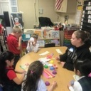 Classroom Halloween Parties photo album thumbnail 4