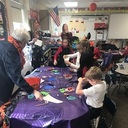 Classroom Halloween Parties photo album thumbnail 7