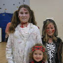 Halloween Carnival photo album thumbnail 14