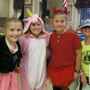 Halloween Carnival photo album thumbnail 39
